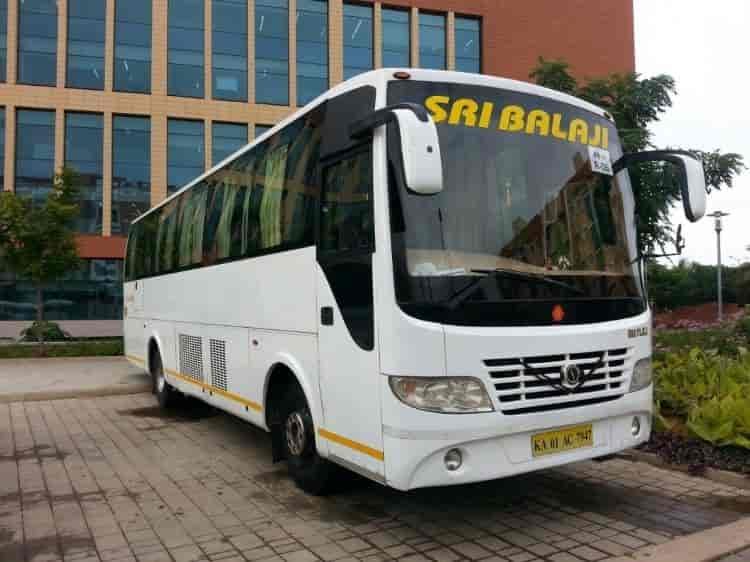 Sri balaji tourism kanakapura road bangalore k1s74
