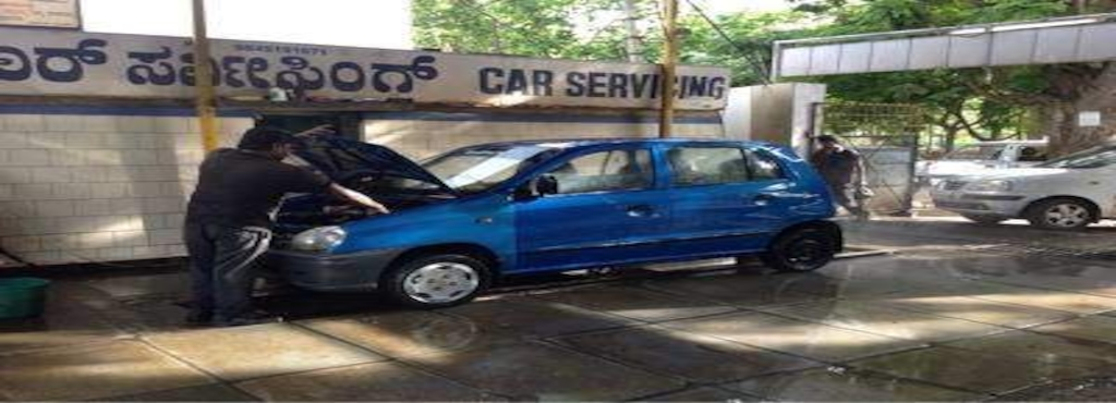 Auto Mech Services Jayanagar 5th Block Car Repair Services