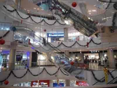 Phoenix Market City Mall Mahadevapura Bangalore Malls Justdial