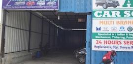 Top Car Cd Player Repair & Services near Kethams Hospital