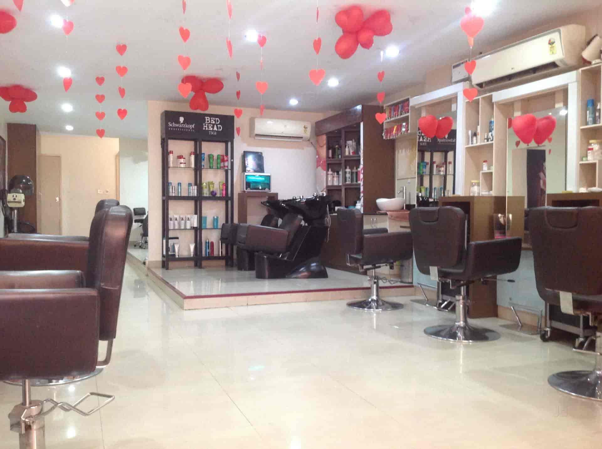 Top 7 Women Beauty Parlours in Yelahanka New Town - Best Ladies