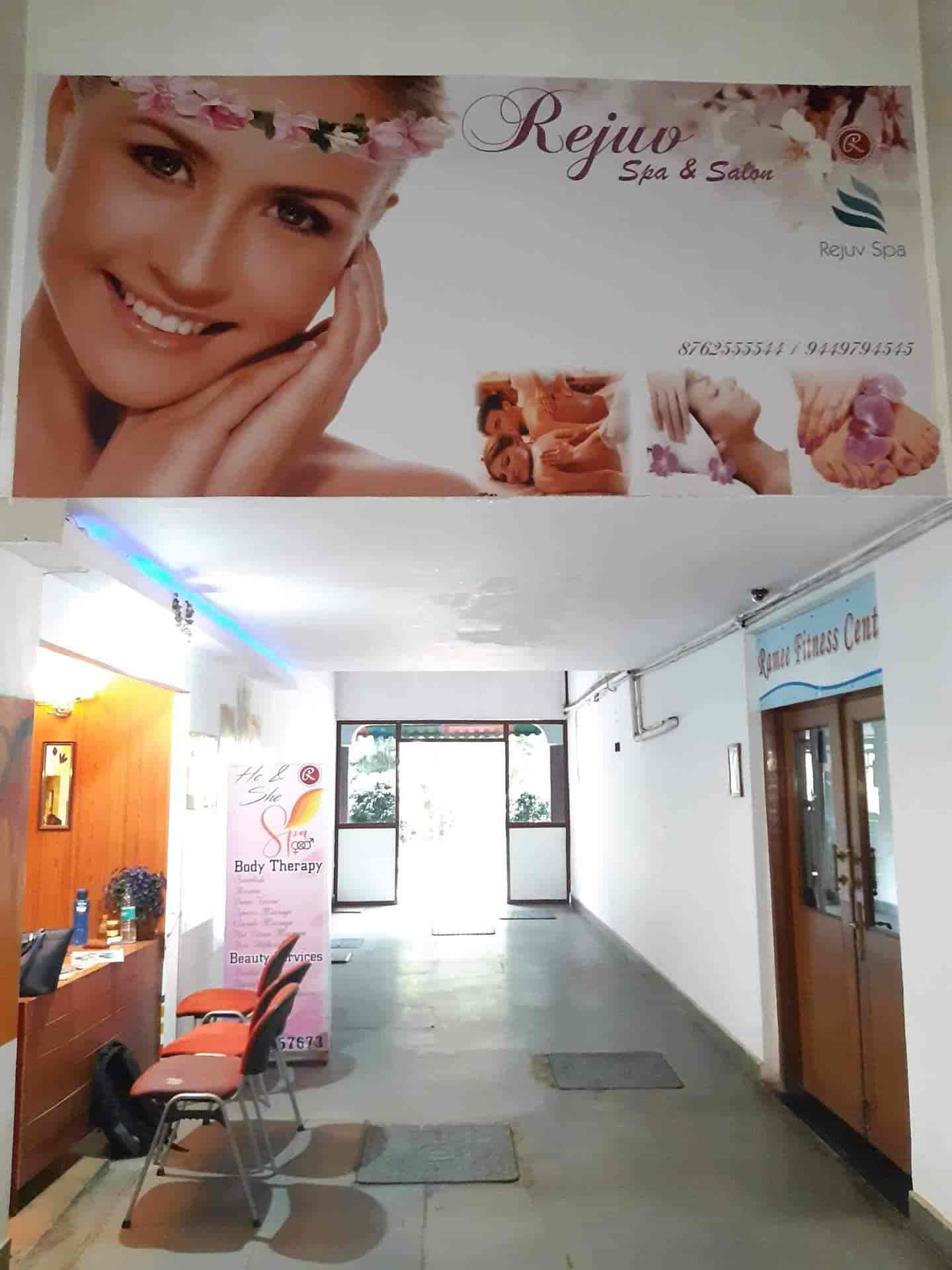 Top Thai Body Massage Centres In Electronic City Phase 1 - Best Thai Massage Centre -3673