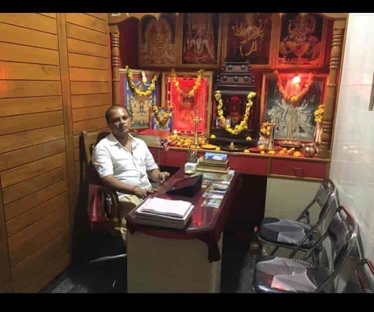 top astrologers in bangalore