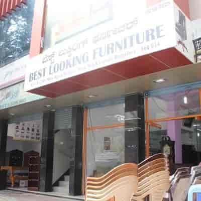 Best Looking Furnitures HSR Layout Bangalore - Furniture Dealers