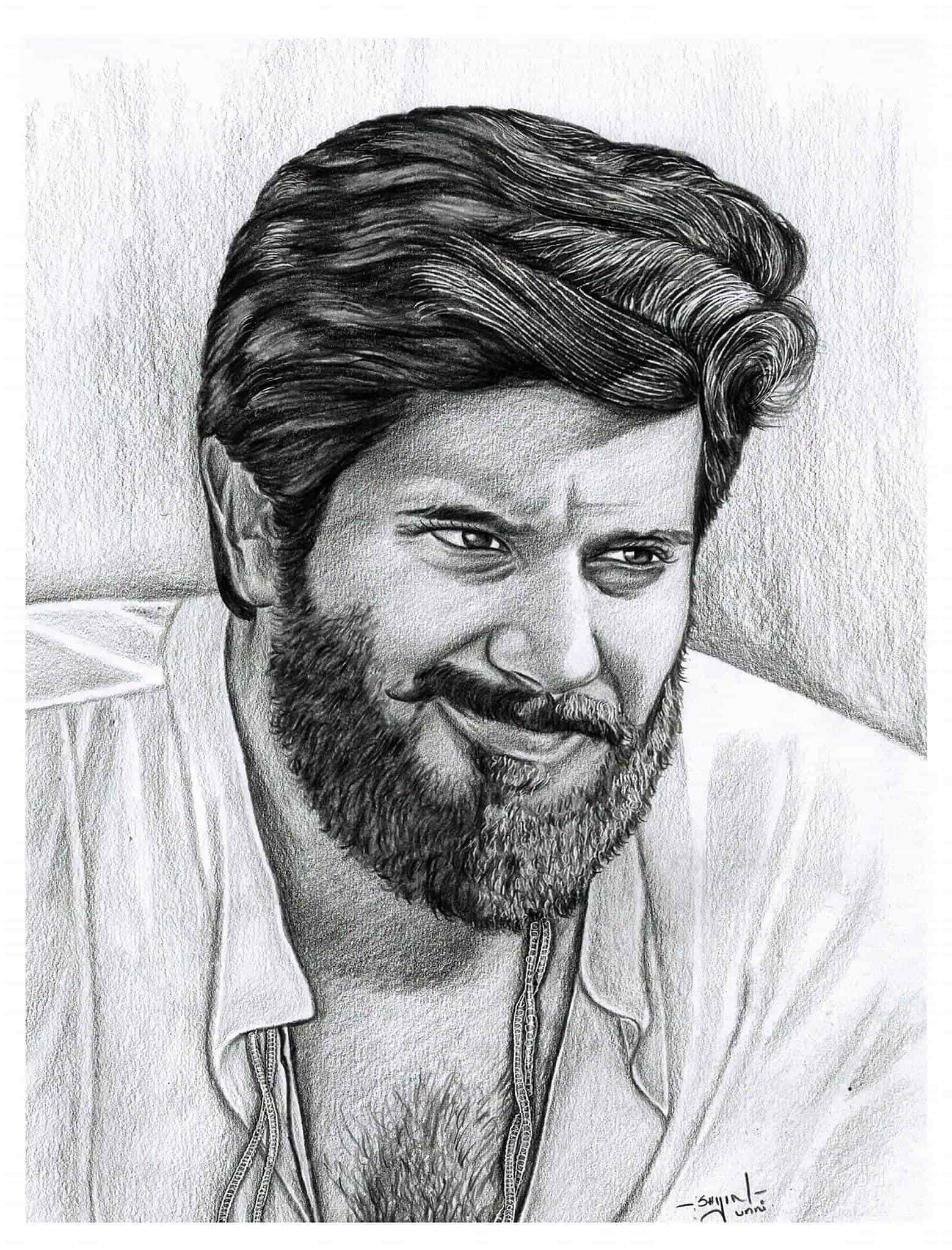 Pencil sketch drawing works rt nagar artists in bangalore justdial