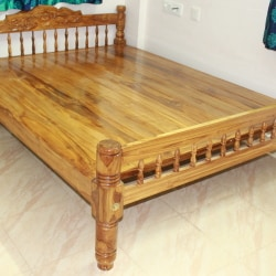 Nandanam Teak Furnitures Whitefield Teak Wood Furniture
