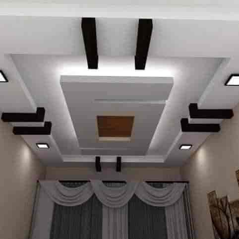 Top 100 Pop False Ceiling Contractors In Bangalore Best Gypsum Ceiling Works Justdial