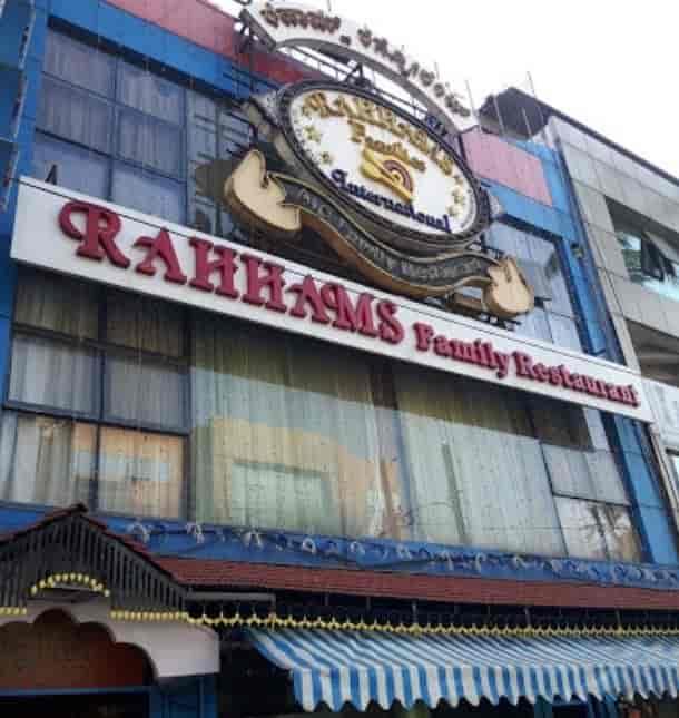 Top 10 Biryani Restaurants In Frazer Town Bangalore Biriyani Restaurants Frazer Town Justdial