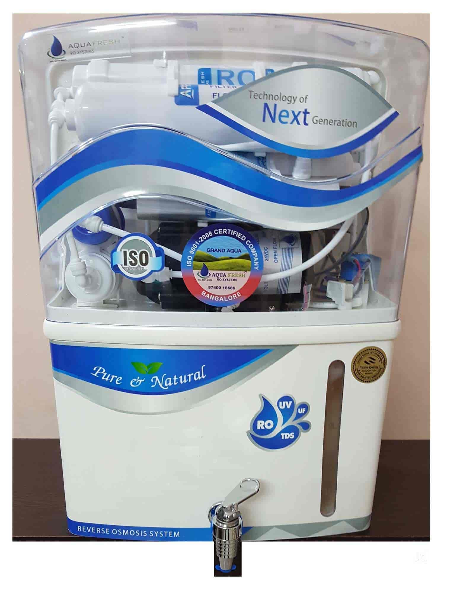 Sea Water Purifier win s online
