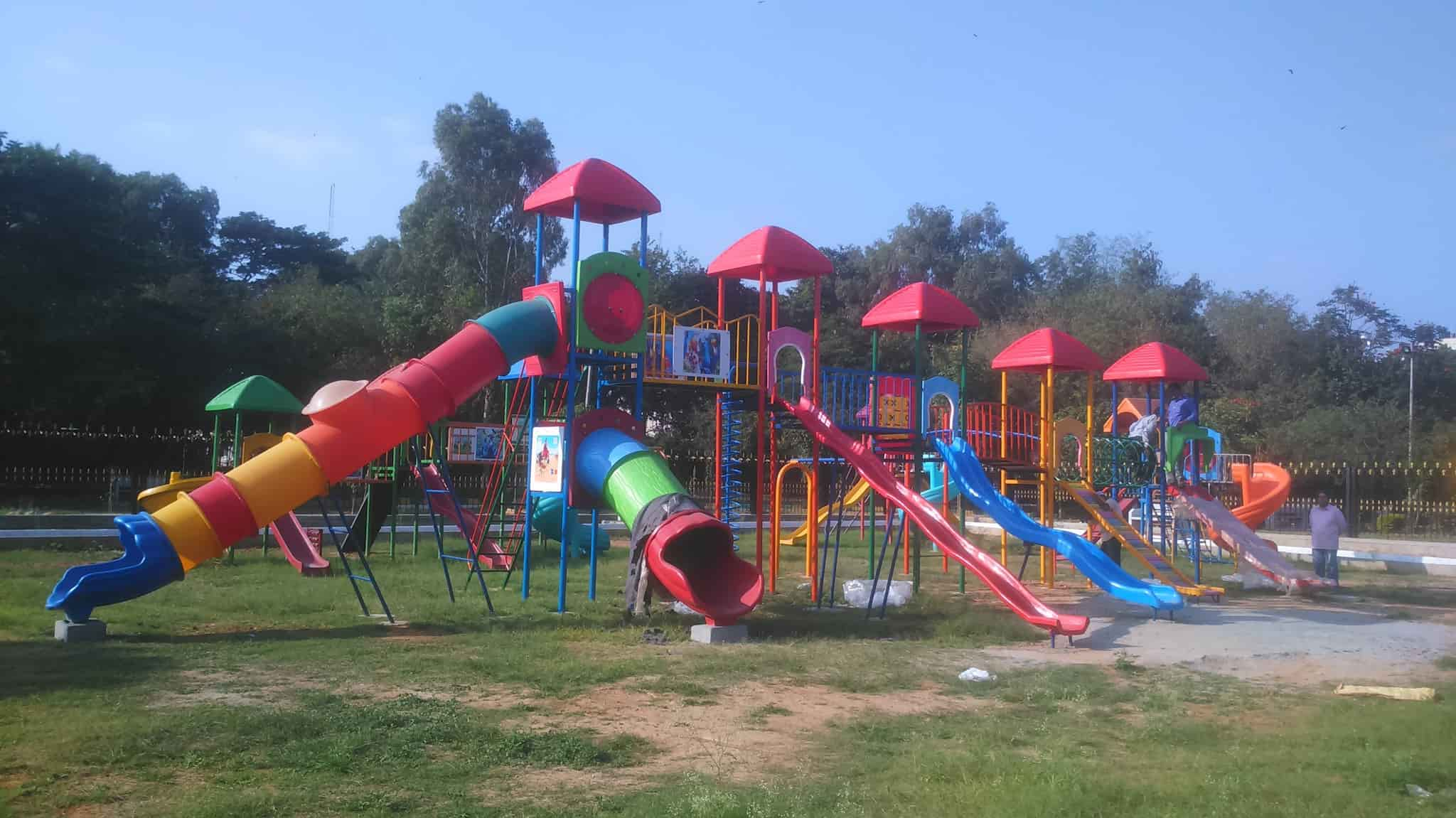 Top Playground Equipment Manufacturers in Bangalore Best Garden