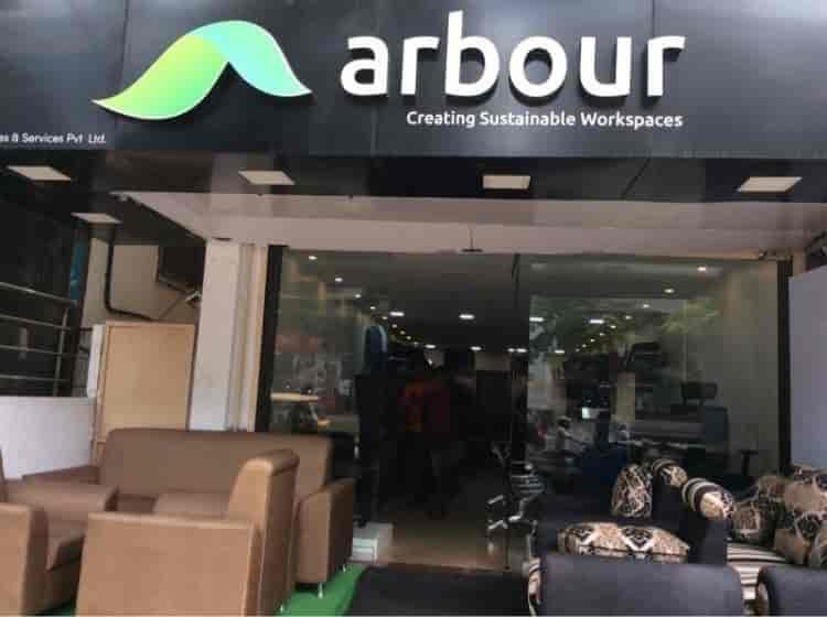 Arbour Furniture Shop