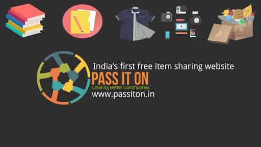 Passiton India