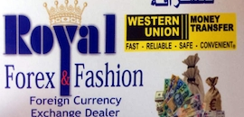 Royal Forex And Fashion