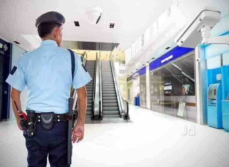 Paledium Security Services     , Nagawara - Security