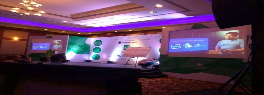 Green Tree Events Jc Road Bangalore