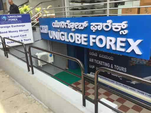 Forex banks in bangalore automatic investment plan calculators to use online