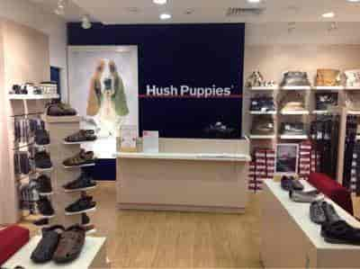 hush puppy shoes outlet stores