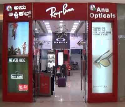 where to buy ray bans in stores  Anu Opticals(Ray Ban Exclusive Store), Malleswaram, Bangalore ...