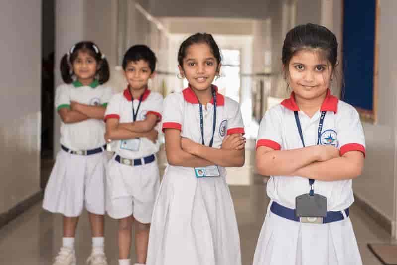 Find List Of Mount Litera Zee School In Hsr Layout Mount Litera