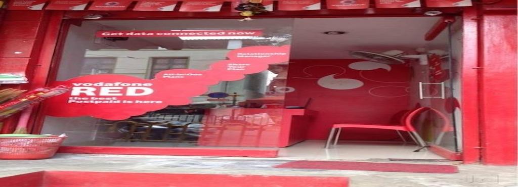 Vodafone Store Mahalakshmi Layout