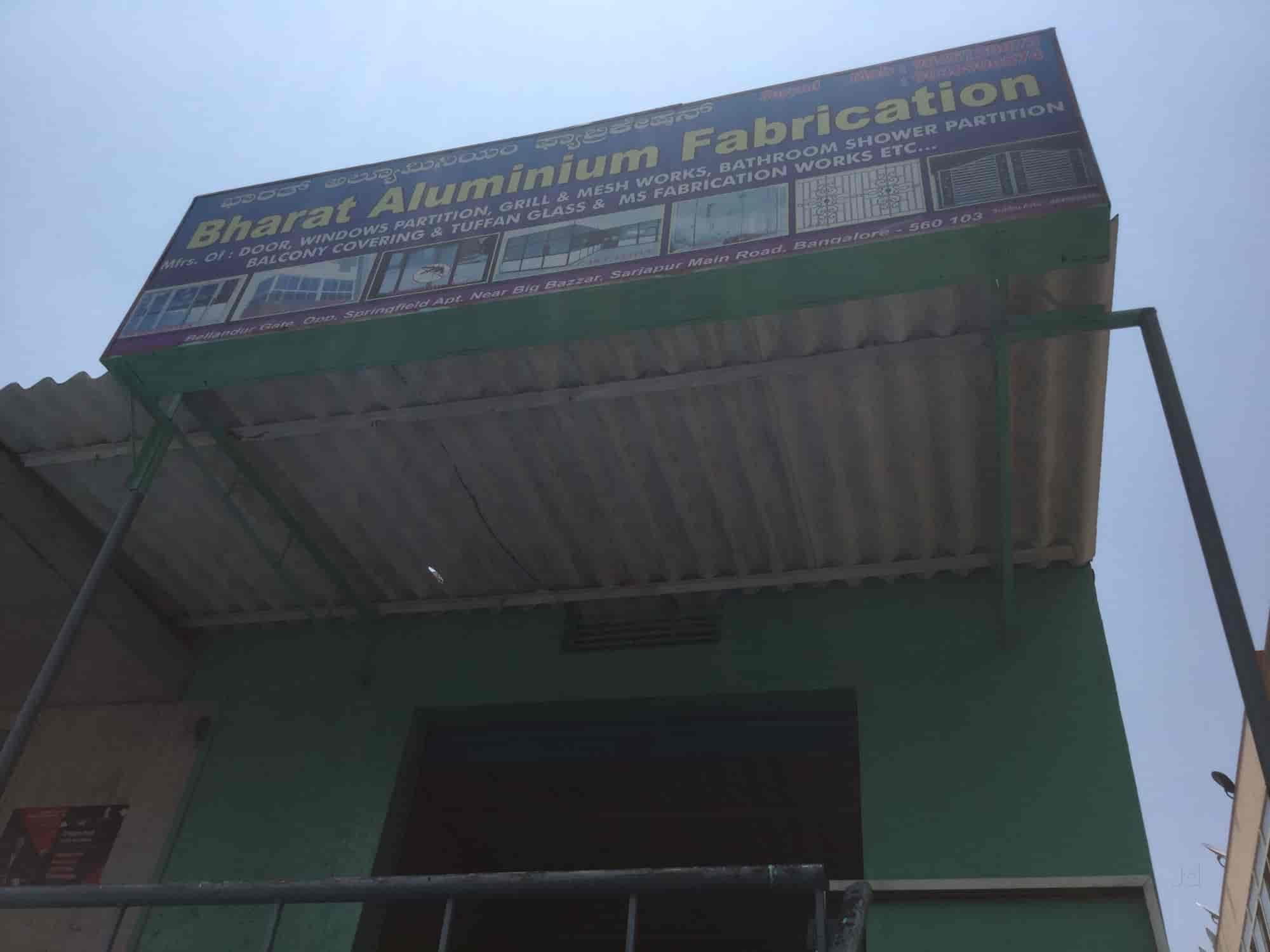 Aluminum fabricators in bangalore dating