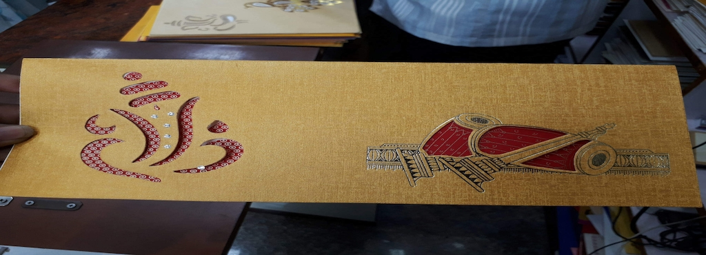 Sri Navarang Wedding And Paper Product