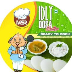 MSR Easy Cook, Ms Nagar - Spice Wholesalers in Bangalore - Justdial