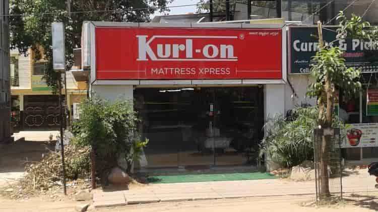 kurl on mattress express - Mattress Express