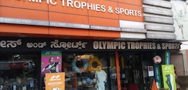 Top 50 Spartan Sports Goods Dealers in Bangalore - Best