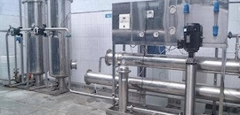 Top 100 Water Treatment Plant Manufacturers in Bangalore