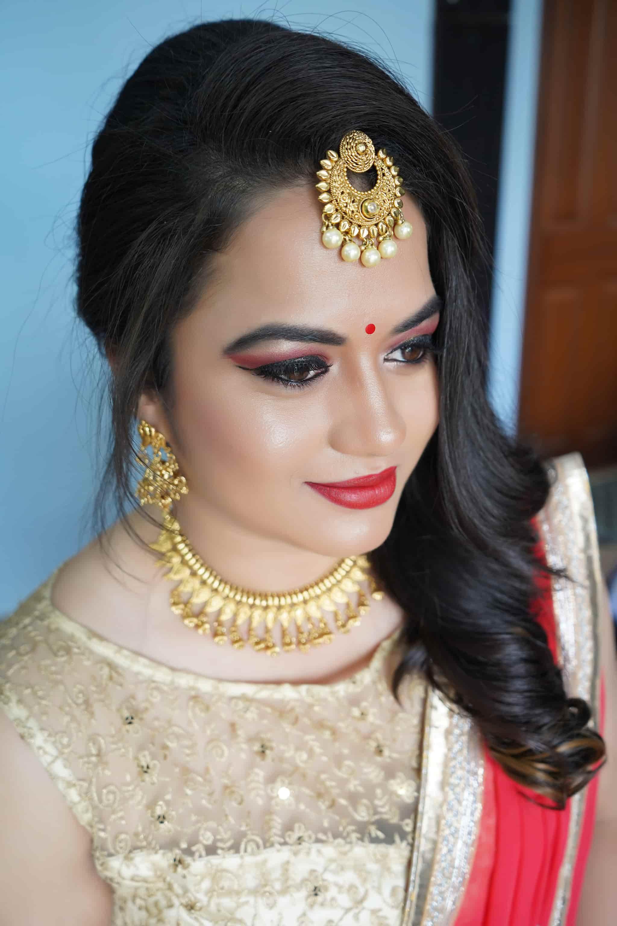 Bridal Make Up Artists In Bangalore