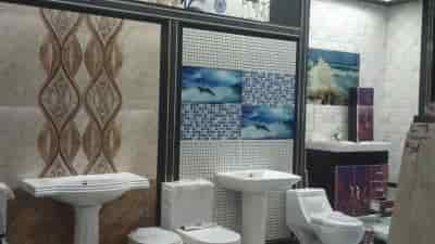 Bathroom Tiles Bangalore navrang ceramic, ramachandra puram, bangalore - sanitaryware