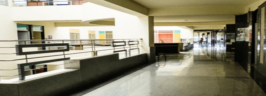 Srushti Degree College Marathahalli Bangalore