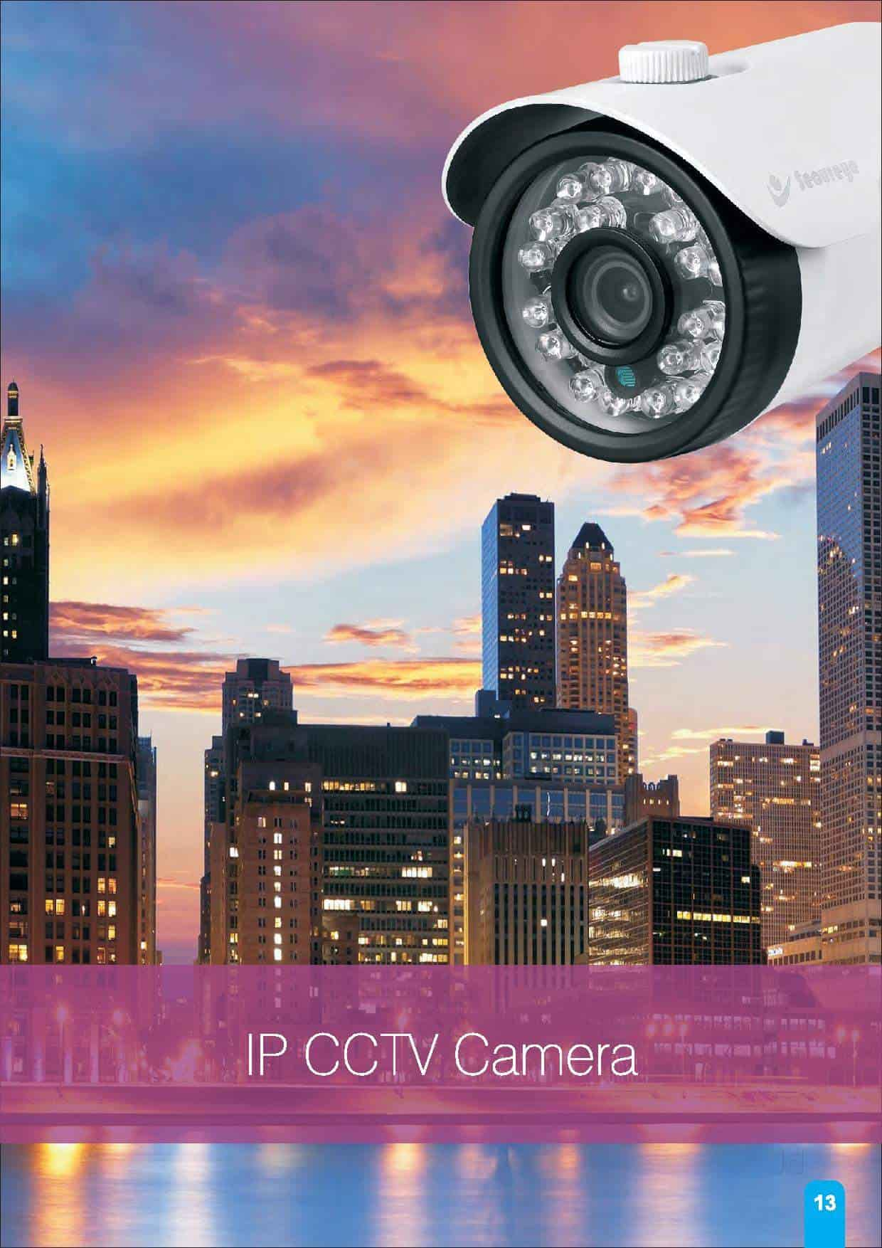 Fortune Marketing INDIA Pvt Ltd, OTC Road - CCTV Dealers in