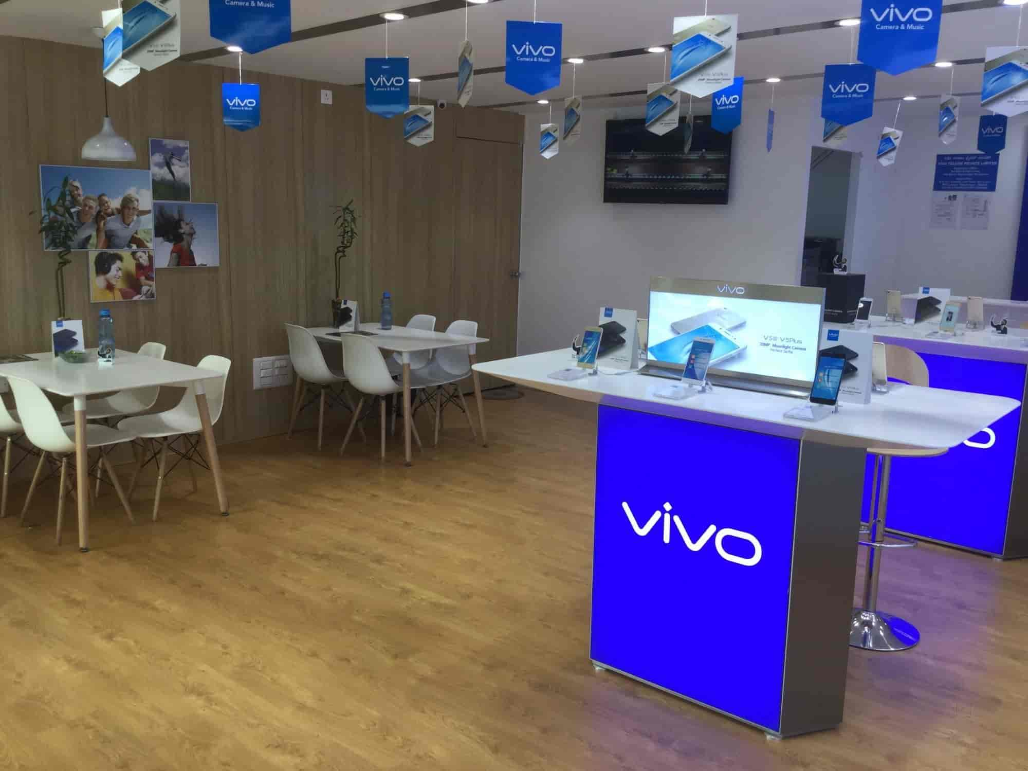 Vivo Exclusive Store, Rajajinagar 2nd Block - Mobile Phone