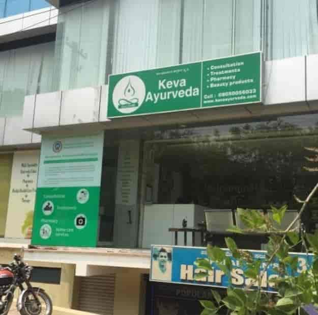 Image result for Keva Ayurveda Healthcare Pvt. Ltd., Bangalore, Karnataka, India