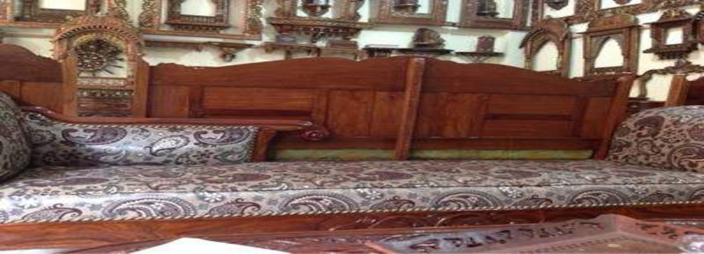 S R Antique Furniture - S R Antique Furniture, HBR Layout - Furniture Dealers In Bangalore