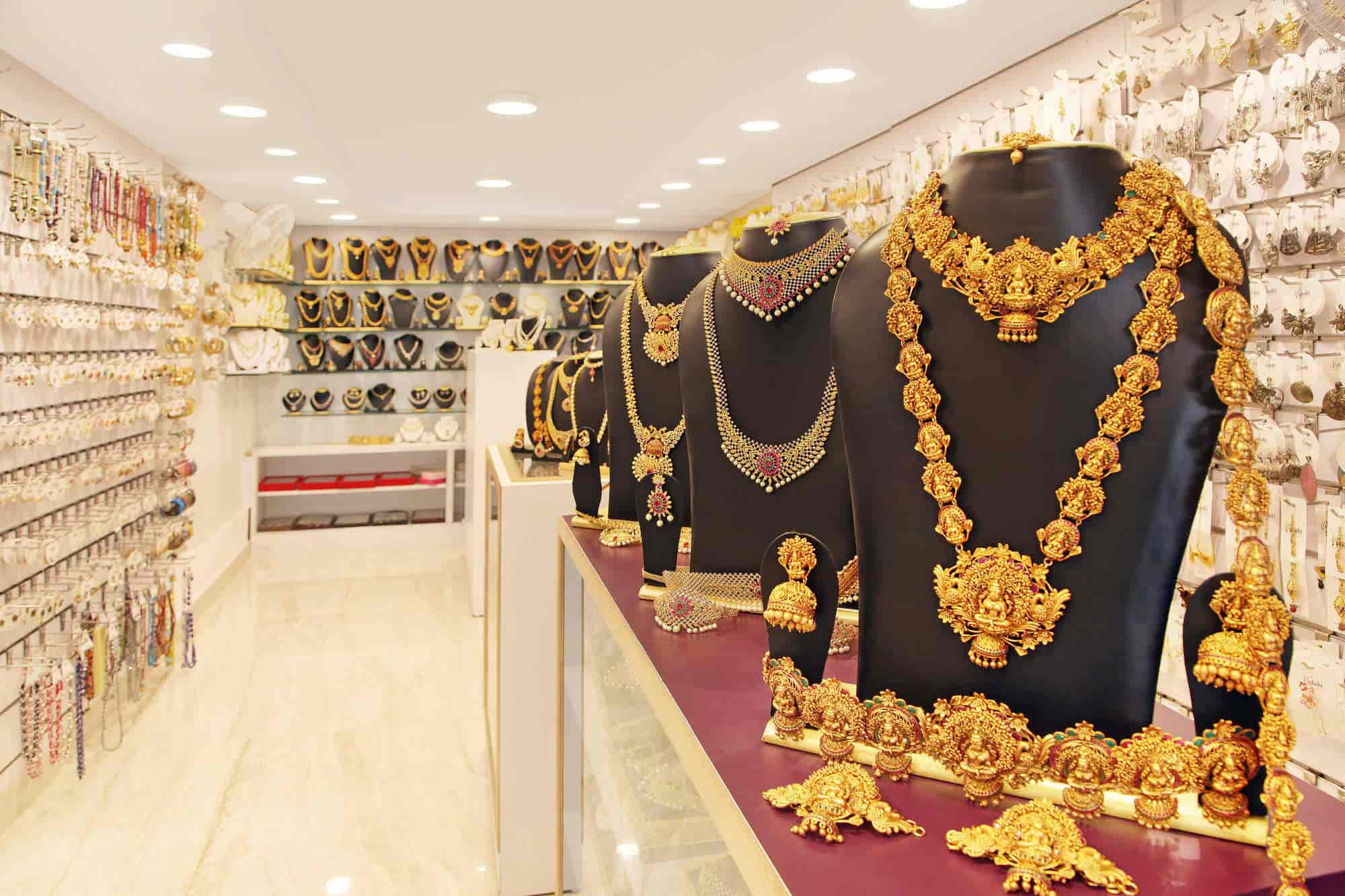 Top 20 Imitation Jewellery Showrooms In Mnk Road Best Imitation Jewelry Showrooms Bangalore Justdial