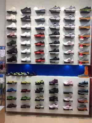 Reebok Factory Outlet, Whitefield Main Road Shoe Dealers