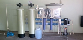 Top Water Treatment Plant Resin Manufacturers in Bangalore