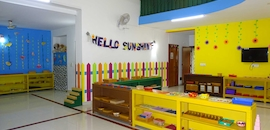 Top 50 Daycare in Electronic City Phase 1, Bangalore - Best