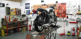 Top 50 Yezdi Motorcycle Spare Part Dealers in Bangalore