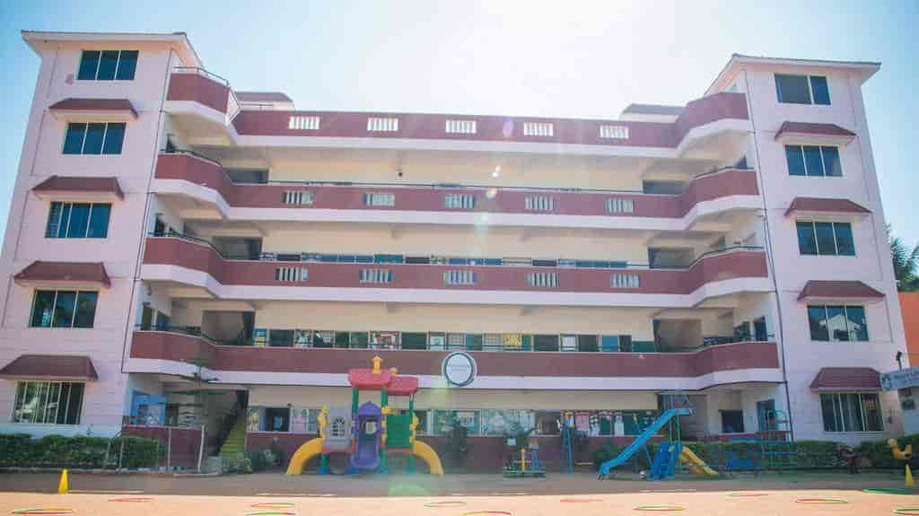 Samsidh Mount Litera Zee School Vidyaranyapura Schools In