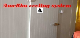 Top Water Cooled Roof Elbow Manufacturers in Moodbidri