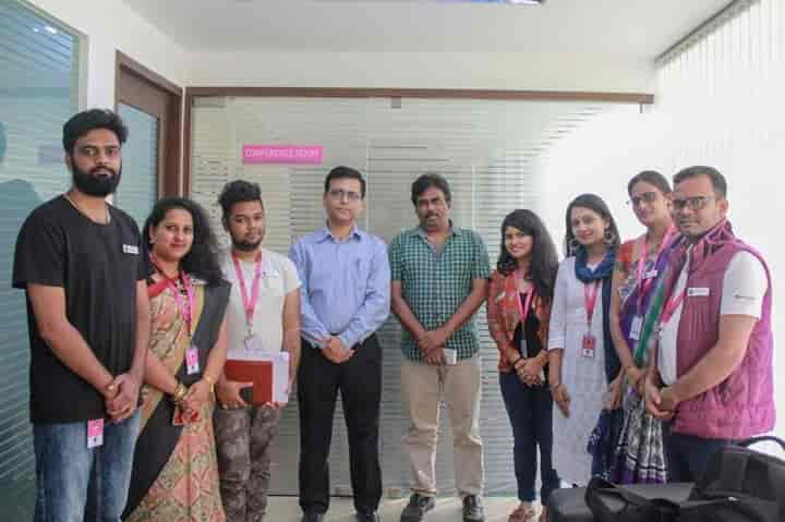 Jd Institute Of Fashion Technology Photos Lavelle Road Bangalore Pictures Images Gallery Justdial