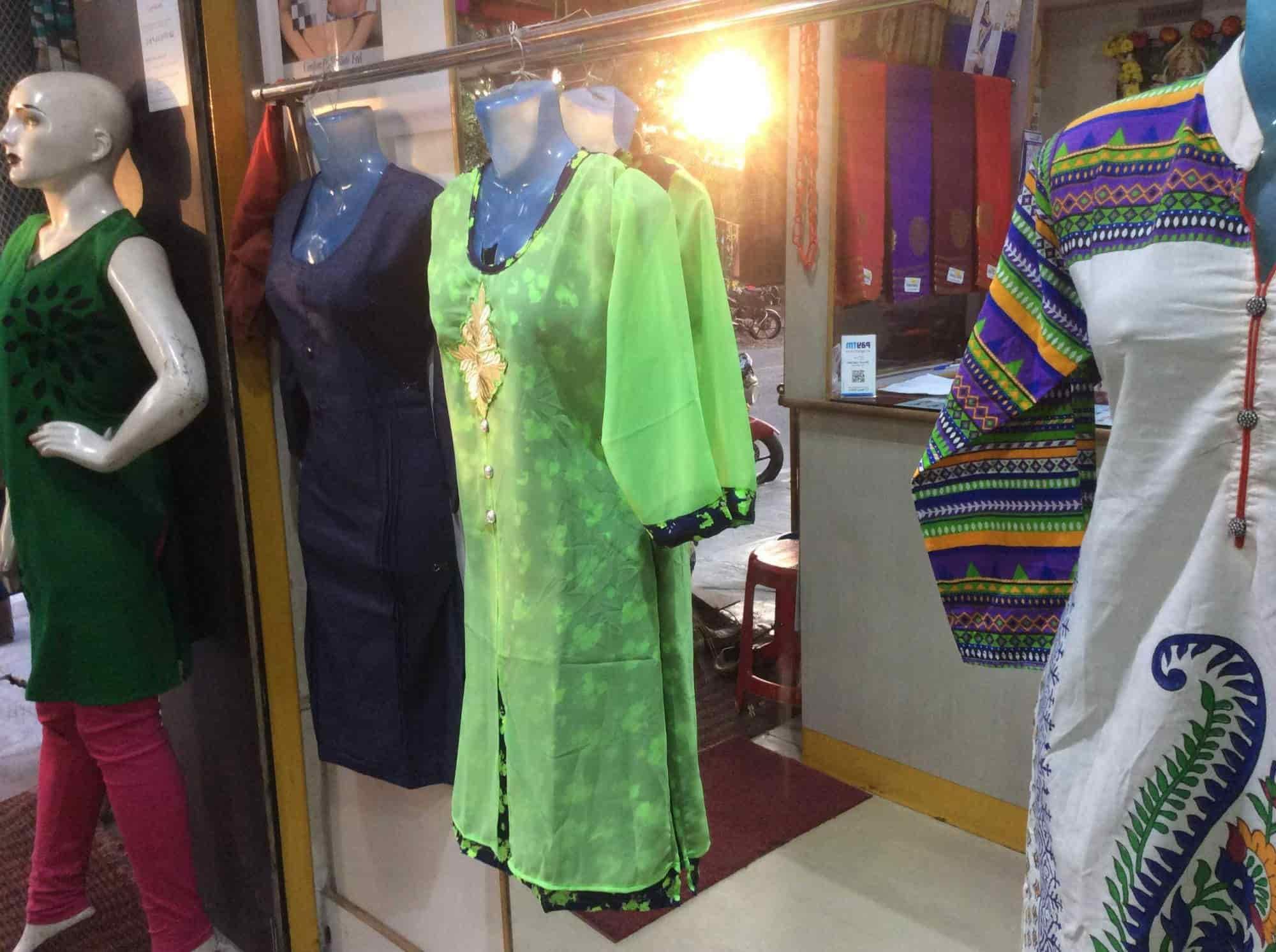 Manoj Fashion Vijayanagar Fashion Designer Stores In Bangalore Justdial