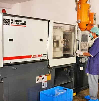 Armor Plast Ltd, Bommasandra Industrial Area - Plastic