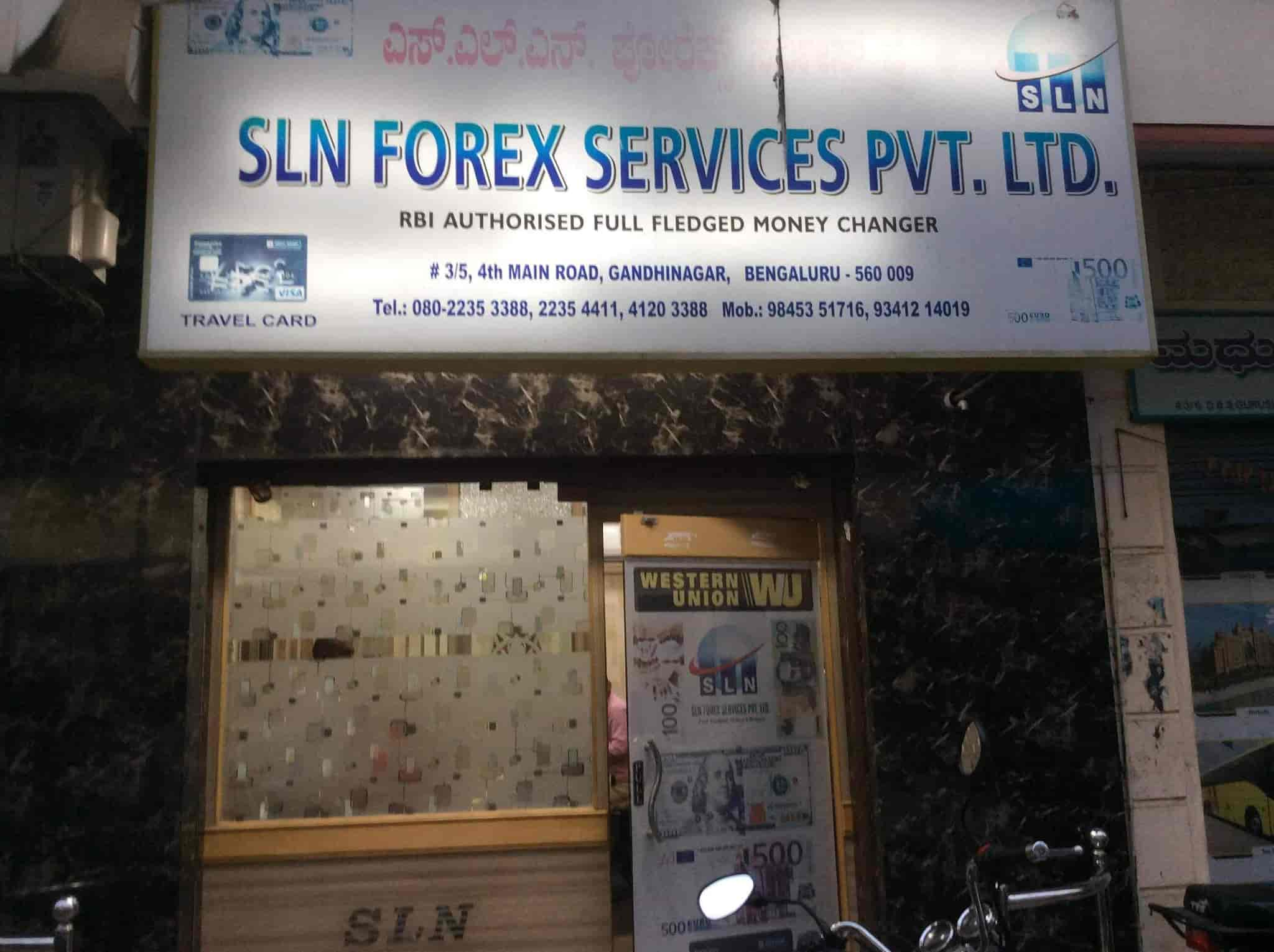Forex banks in bangalore pioneer investments boston aumann
