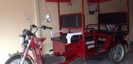 Top Electric Auto Rickshaw Manufacturers in Bangalore - Best