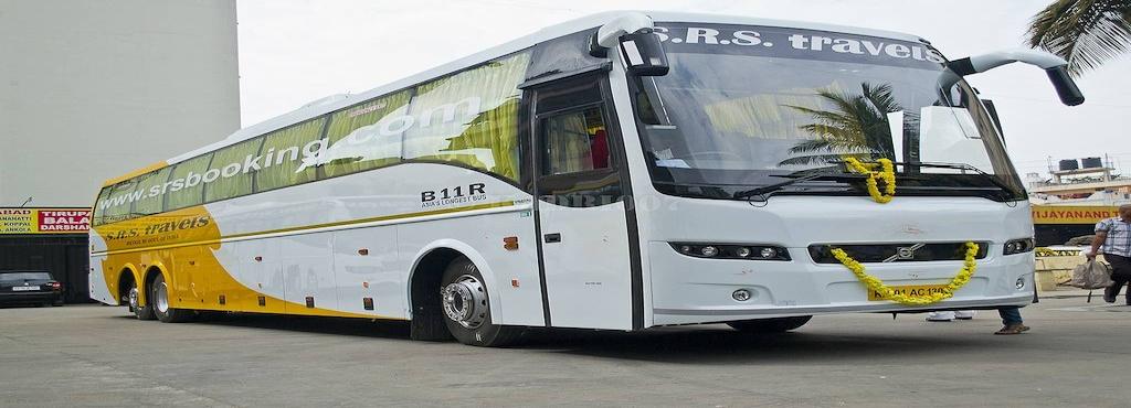 Bangalore To Tirupati Package Greenline Travels